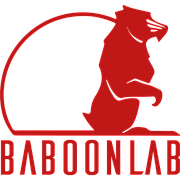 Logo of BaboonLab